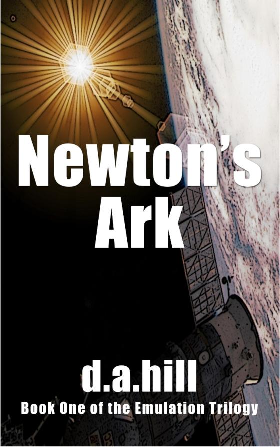Newtons Ark Kindle Cover Medium